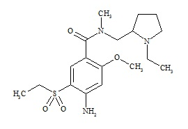 N-Methyl Amisulpride