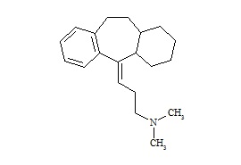 Amitriptyline Octahydro Impurity