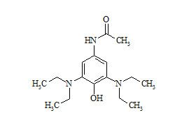 Amodiaquine Impurity A