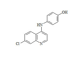 Amodiaquine Impurity C