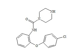 Amoxapine Impurity C