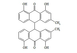 Anthraquinone Related Compound 1