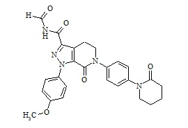 Apixaban Impurity 10
