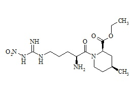 Argatroban Impurity 7