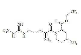 Argatroban Impurity 8