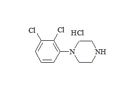 Aripiprazole Related Compound C (1- (2,3-Dichlorophenyl) piperazine HCl))