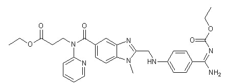 Dabigatran etexilate Impurity W