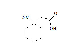 Gabapentin Related Material B