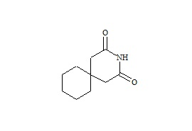 Gabapentin Impurity 3