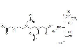 Gadobenate Impurity 1