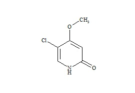Gimeracil Impurity 7