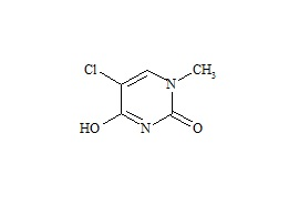 Gimeracil Impurity 2