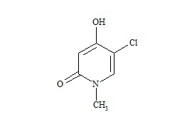 Gimeracil Impurity 5