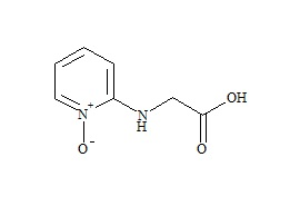 Oxo-2-pyridinylaminoacetic Acid