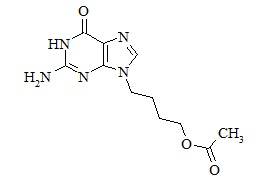 Guanine related compound 1