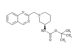 Linagliptin Impurity F