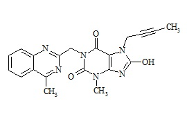 Linagliptin Impurity D