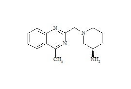 Linagliptin Impurity M