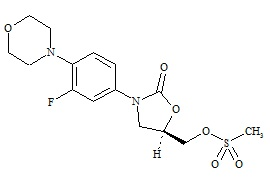 Linezolid related Compound