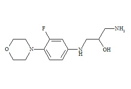 Linezolid Related Impurity 1