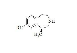 Lorcaserin Impurity A