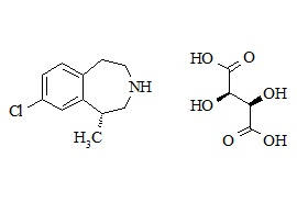 Lorcaserin Impurity E