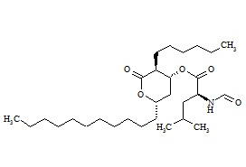 Orlistat Related Compound D