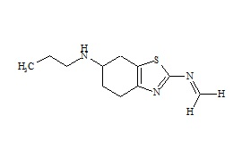 Pramipexole Formaldehyde Adduct Impurity