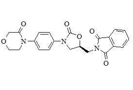 Rivaroxaban Impurity 9