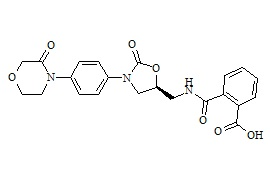Rivaroxaban O-Carboxy Benzamide Impurity