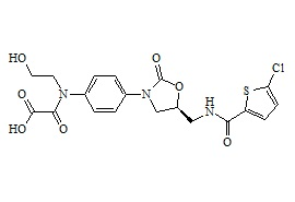 Rivaroxaban Impurity 13