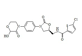 Rivaroxaban Impurity 15