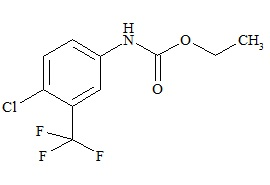 Sorafenib related compound 2