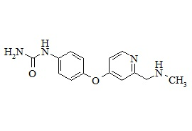 Sorafenib related compound 5