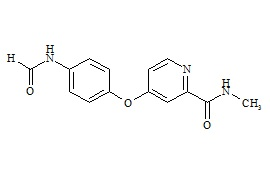 Sorafenib Related Compound 12