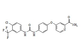 Sorafenib Related Compound 14