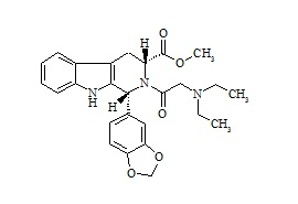 Tadalafil Related Compound