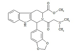 Tadalafil Related Compound 2
