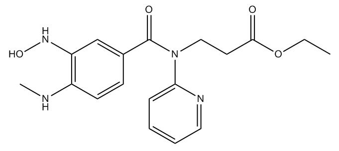 Dabigatran Etexilate Impurity EONB
