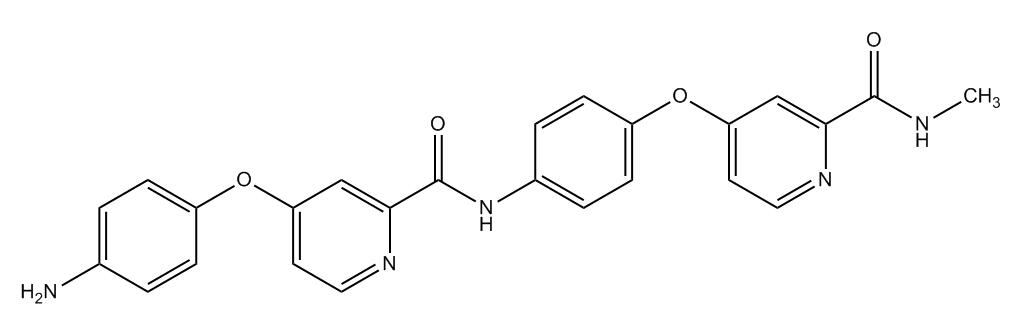 Sorafenib Impurity INT-2-G