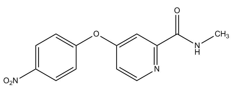 Sorafenib Impurity INT-2-L