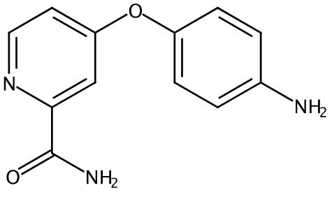 Sorafenib Impurity INT-2-M