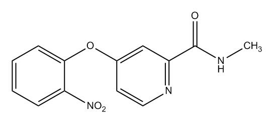 Sorafenib Impurity INT-2-N