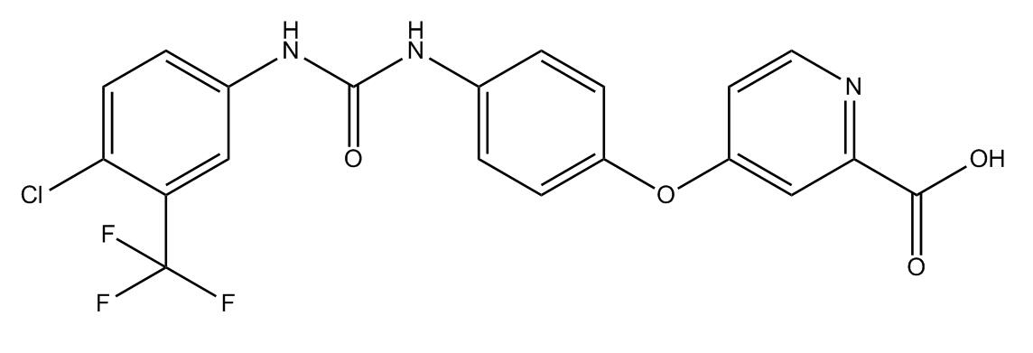 Sorafenib Related Compound 10