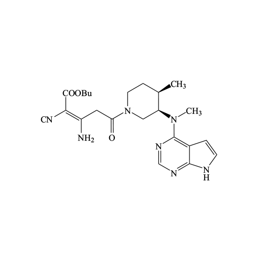 Tofacitinib Impurity 7